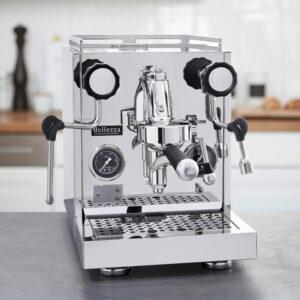 Foto der Bellezza Inizio R Espressomschine