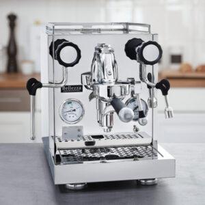 Foto der Bellezza Inizio V Espressomschine