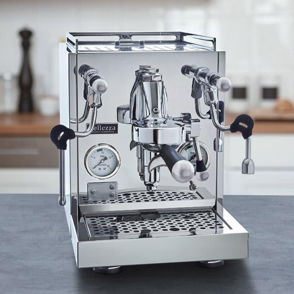 Foto der Bellezza Inizio V Leva Espressomschine