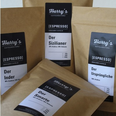 Espresso PP 2