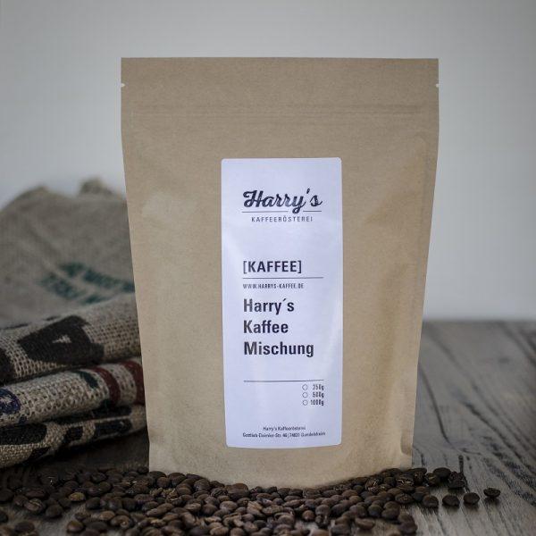 Harry´s Kaffee Mischung