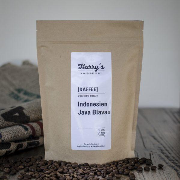 Indonesien Java Blavan