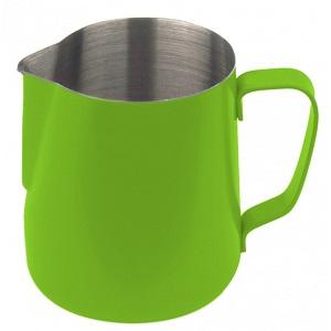 Milchkännchen grün