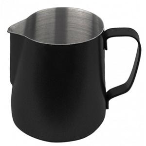 Milchkännchen schwarz