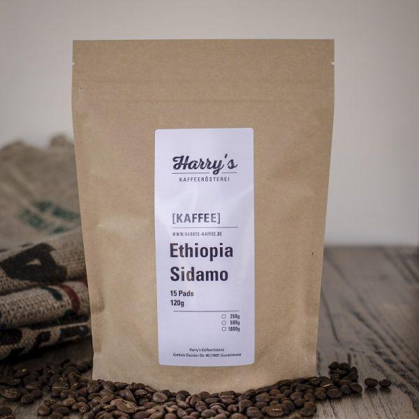 Pads Ethiopia Sidamo
